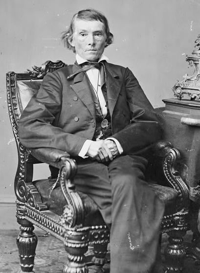 Villan or Hero. The truth about Alexander Hamilton Stephens, Vice President of the Confederacy.